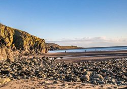 Family holidays in Dumfries & Galloway - Burrowhead Holiday Village