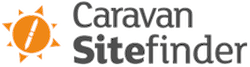 Caravan Site Finder logo