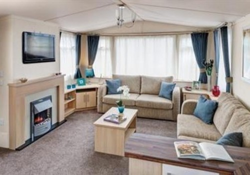 Photo of Holiday Home/Static caravan: Swift Adventurer