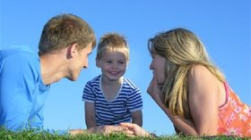 Family times on the site