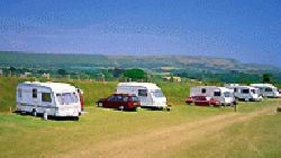 Picture of Haycraft Caravan Club Site, Dorset