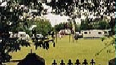Picture of Sleningford Watermill Caravan & Camping Park, North Yorkshire