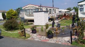 Picture of Lyons Robin Hood Holiday  Park, Denbighshire