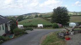 Picture of Gwaun Vale Touring Caravan Park, Pembrokeshire