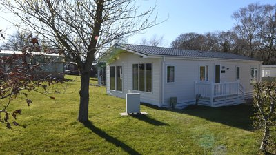 Bramble Beck Country Park - Amazing holiday lodges for sale