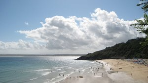 Holidays in St Ives - St Ives Bay Holiday Park, Cornwall