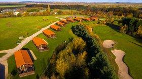 Lincolnshire golf holidays - Messingham Grange, Lincolnshire
