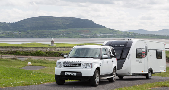 Rosses Point Caravan & Camping Site Rates & Times - Sligo