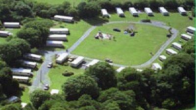 Picture of Maes Glas Caravan Park, Ceredigion