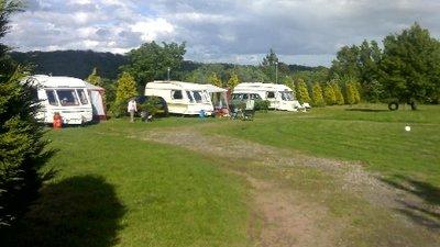 Picture of Robin Hood View Caravan Park, Nottinghamshire