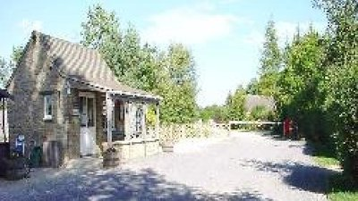 Picture of Cotswold View Caravan & Camping Park, Oxfordshire