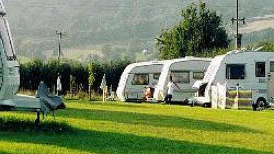 Picture of Caer Mynydd Park, Denbighshire