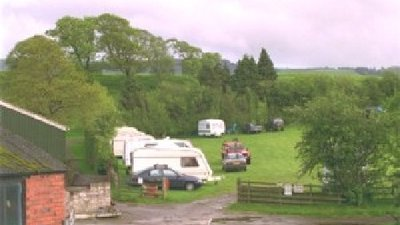 Picture of Wern Isaf Caravan & Camping Park, Denbighshire