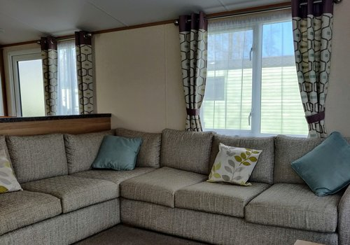 Photo of Holiday Home/Static caravan: Ruby Atlas