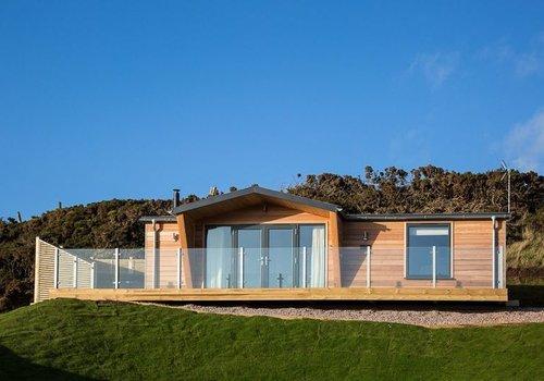 Photo of Lodge: Retreat Lodge with Hot Tub
