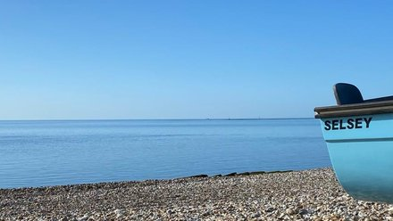 Holidays in Selsey - Seabrook Parks, West Sussex