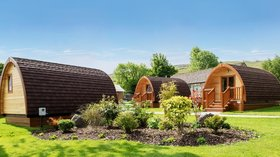 Holidays in Yorkshire - Littondale Country & Leisure Park Skipton