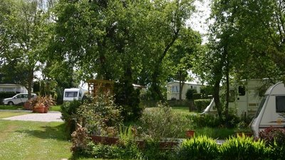 Picture of Daleford Manor Caravan Park, Cheshire, Central North England