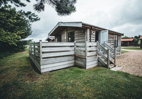 Photo of Lodge: 1-Bedroom Retreat
