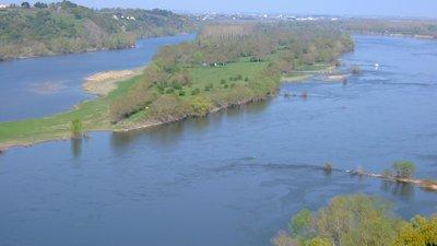 In the Loire region (© By Touriste (Own work) [Public domain], via Wikimedia Commons)