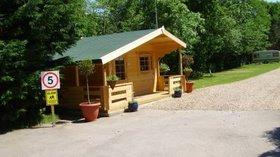 Picture of Alderbury Caravan & Camping Park, Wiltshire