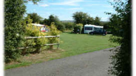 Picture of Church Farm Caravan & Camping Park, Wiltshire, South West England