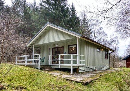 Photo of Lodge: Otter Lodge