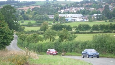 The north-eastern approach to Bromyard (B4203) (© © Copyright Andrew Longton (http://www.geograph.org.uk/profile/1142) and licensed for reuse (http://www.geograph.org.uk/reuse.php?id=44337) under this Creative Commons Licence (https://creativecommons.org/licenses/by-sa/2.0/).)
