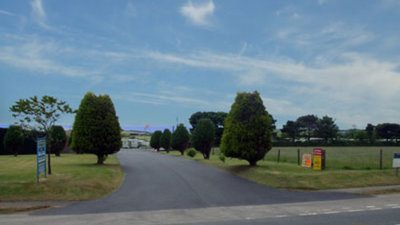 Picture of West Wayland Caravan and Touring Park, Cornwall, South West England