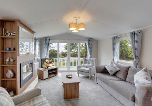 Photo of Holiday Home/Static caravan: 2018 Willerby Avonmore