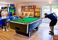 Andrewshayes Holiday Park Games Room