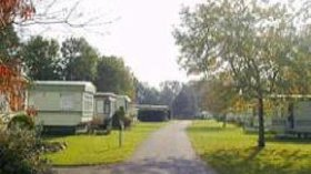 Picture of The Old Mill Caravan Park, Moray