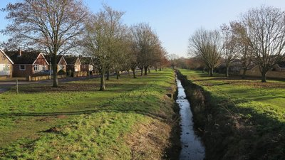 River Linnet, Bury St. Edmunds  (© © Copyright Hugh Venables (https://www.geograph.org.uk/profile/3176) and licensed for reuse (https://www.geograph.org.uk/reuse.php?id=5236093) under this Creative Commons Licence (https://creativecommons.org/licenses/by-sa/2.0/).)