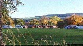 Picture of Hendwr Caravan Park, Denbighshire