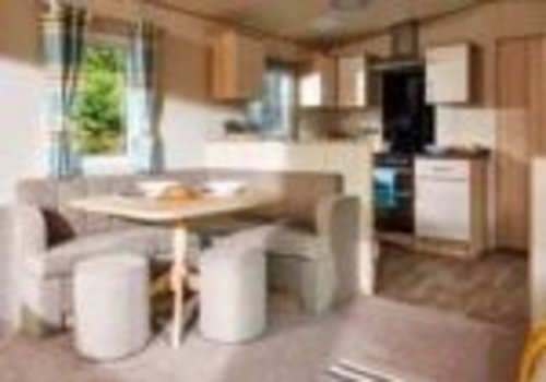 Photo of Holiday Home/Static caravan: ABI Summer Breeze