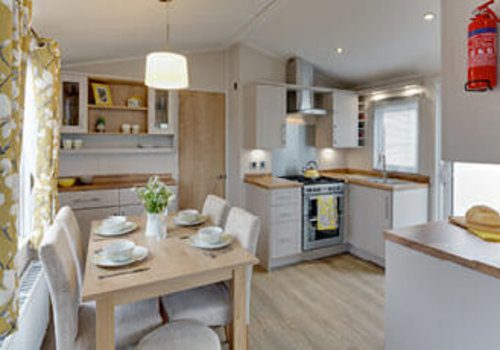 Photo of Holiday Home/Static caravan: Classic 4 (LW)