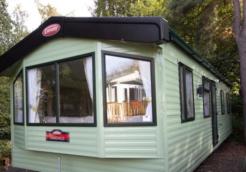 Photo of Holiday Home/Static caravan: Carnaby Oakdale