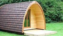 Camping pod - Glamping holidays