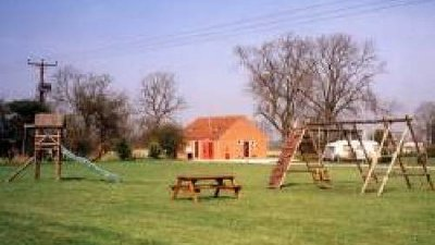 Picture of South Lea Caravan Park, North Yorkshire - For motorhome, camping and caravan holidays in North Yorkshire, consider South Lea Caravan Park in Pocklington