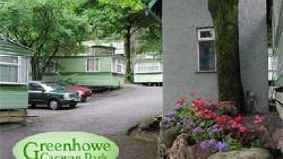 Picture of Greenhowe Caravan Park, Cumbria