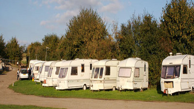 Photo of Camping and Touring field