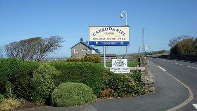 Picture of Caerddaniel Caravan Park, Gwynedd, Wales