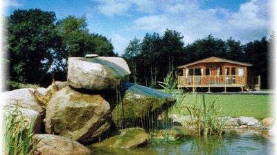 Picture of Foxhouses Park, Lancashire