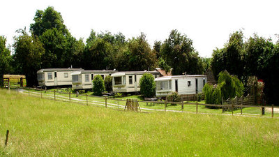 Picture of Park Grange Holidays, Shropshire - Static holiday homes