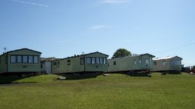 Picture of Bardsey View Holiday Park, Ceredigion