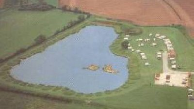 Picture of Lakeside Caravan Park & Coarse Fishery, North Yorkshire