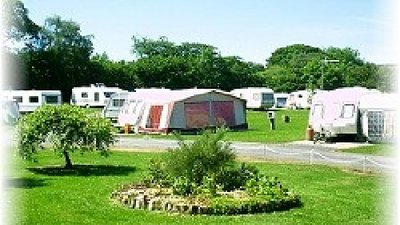 Picture of Llanina Caravan Park, Ceredigion