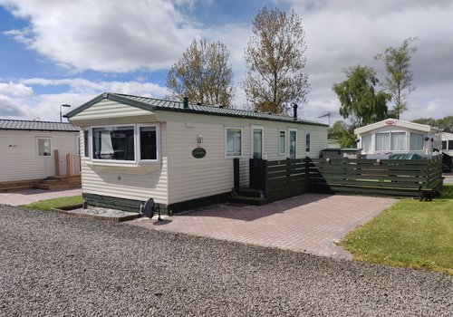 Photo of Holiday Home/Static caravan: Willerby Vacation
