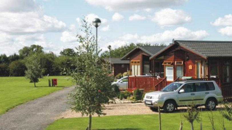Lodge site