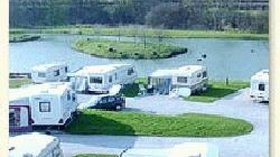 Picture of Bronte Caravan and Holiday Home Park. ADULT ONLY, West Yorkshire